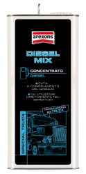 DIESEL MIX CONCENTRATO AREXONS ML.500