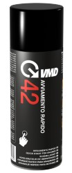 SPRAY AVVIAMENTO RAPIDO ML.200