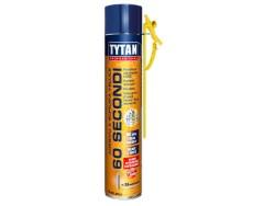 TYTAN SCHIUMA ML.750 60 SECONDI