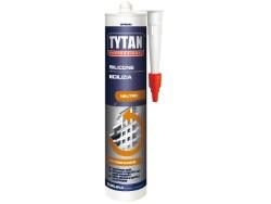TYTAN SILICONE ML300 COL.TESTA MORO