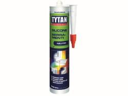 TYTAN SILICONE SERRAMENTI ML.300 TRASPARENTE