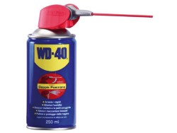 SPRAY LUBRIFICANTE WD-40 vaporizzatore a doppia azione ml. 250 (in display)