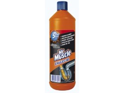 MR MUSCLE IDRAULICO GEL 5 IN 1 LT.1