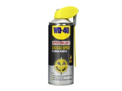 WD40 GRASSO SPRAY LUNGA DURATA ML.400