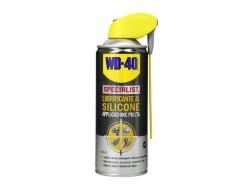 WD40 LUBRIFICANTE AL SILICONE ML.400