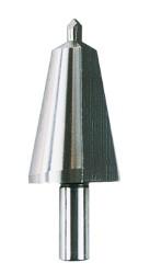 Krino UTENSILE CONICO INTEGRALE HSS N°1 Ø mm. 3-14 - L. mm. 58