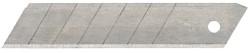 STANLEY LAME RICAMBIO PER TAGLIERINI MM.18 PZ.100