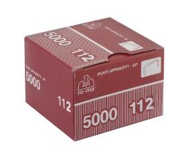 Romeo Maestri PUNTI PER FISSATRICI IN SCATOLA mod. 80/8 mm.8