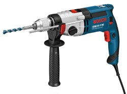 BOSCH TRAPANO BATTENTE GSB 21-2 RE