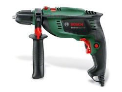 BOSCH TRAPANO BATTENTE PSB 650 RE+15 CON ACCESSORI