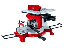 EINHELL TRONCATRICE RADIALE TH-MS 2513T