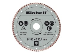 EINHELL DISCO DIAMANTATO 200X25,4X2,2
