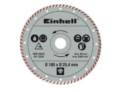 EINHELL DISCO DIAMANTATO 200X25,4X2,2