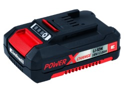 EINHELL BATTERIA AL LITIO 18V 2AH POWER X CHANGE