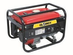 Globex GENERATORE DI CORRENTE GX 2500 GE  2200 W
