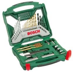 Bosch set x-50 titanium