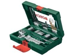 Bosch SET AVVITAMENTO E FORATURA V-LINE 48 pezzi