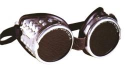 """Occhiali di protezione per saldatura """"adler"""" incolore"""