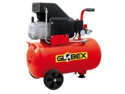 COMPRESSORE LT.24 HP.2 GLOBEX