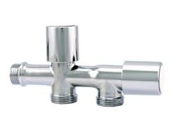 Itap 240 rubinetto con attacco lavatrice e lavastoviglie 1/2''