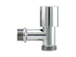 Itap 250 rubinetto attacco lavatrice semplice 1/2''