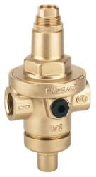 Riduttore di pressione con camera compensazione pn40 1/2
