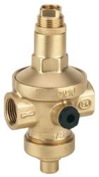 Riduttore di pressione a membrana rio export pn16 1/2
