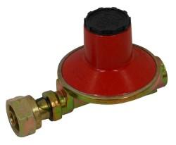 REGOLATORE GAS BASSA PRESSIONE uscita 3/8F portata 4 kg/h