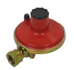 Regolatore gas bassa pressione 10kg/h femmina 1/2