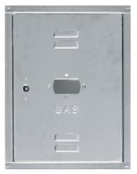 SPORTELLO PER CONTATORE GAS 45 X 35 CM.