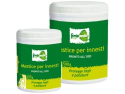MASTICE PER INNESTI - 500 GR