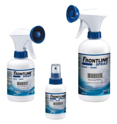 FRONTLINE SPRAY ML.100