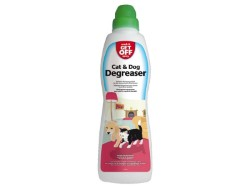 GET OFF DETERGENTE SUPERFICI CON CANI E GATTI  ml. 750