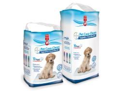 Bayer TAPPETINO ASSORBENTE PET CASA CLEAN 10 PZ.  cm. 60x60
