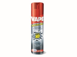 VAPE  MULTINSETTO SPRAY ''SUPER KO2'' ML.400