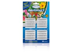 VITHAL INSETTICIDA BASTONCINI BASTINSECT PFnPO PZ.20