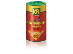 KB INSETTICIDA NEXA FORMICHE MICROGRANULI PRONTO USO GR.500