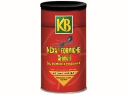 KB INSETTICIDA NEXA FORMICHE GRANULI SOLUBILI  GR.250