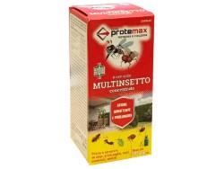 INSETTICIDA MULTI INSETTO CONCENTRATO  ml. 250 (flacone con misurino)