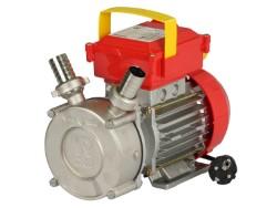 ELETTROPOMPA MODELLO NOVAX 14-M OIL - HP 0,60