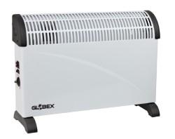 Globex TERMOCONVETTORE PANAMA TURBO  750-1.250-2.000 W