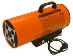 Generatore aria calda gas rem 17