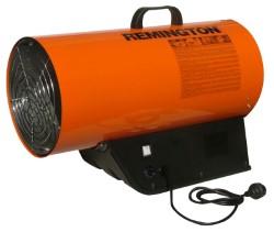 Generatore aria calda gas rem 53m