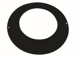 ALA ROSONI MURO AETERNUM NERO OPACO 12 CM